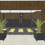 Projeto de Arquitetura – Corporativo