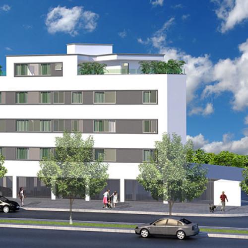 Edifício-Bairro-Patrocinio