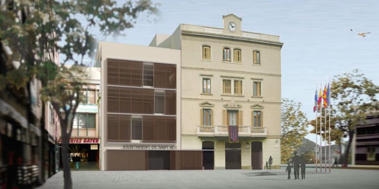Prefeitura Sant Boi