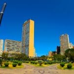 Ocupar, habitar ou utilizar edificação sem Certidão de Baixa de Construção